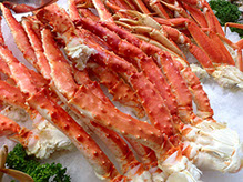 DuCoq - King Crab - Granchio Reale - 23