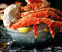 DuCoq - King Crab - Granchio Reale - 24