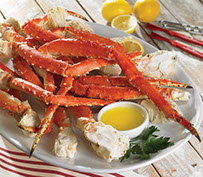 DuCoq - King Crab - Granchio Reale - 27